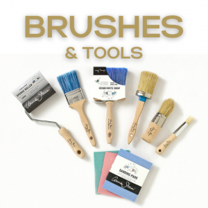 Brushes & Tools - by Annie Sloan